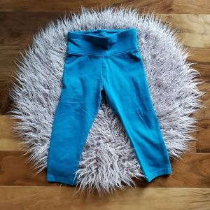 NWOT Girls Justice Capri Pants
